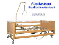 Hot sale CVEB801 electric hill rom hospital bed