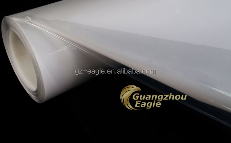 Paint Protection Film For Wall Making Machine