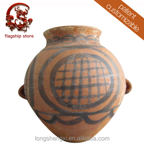 Antique Style Chinese Ceramic Crockery Items