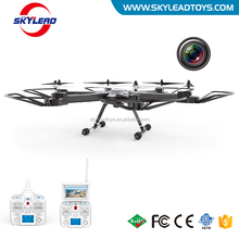 2016 new arrival remote Control large drone aerocraft with WIFI FPV and camera