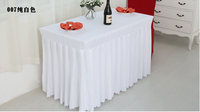 100% linen home table cloth/hotel tablecloth/restaurant tablecloth
