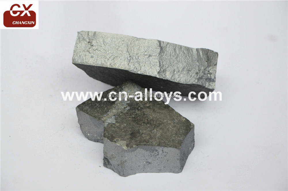 Alloy Metal Ferro Silicon Magnesium Nodulizer Made in China Products