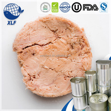 Wholesale promotional canned tuna in can