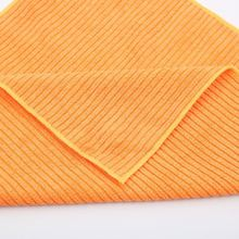Car Detailing Products Household Nonwoven Fabric Microfibre Cleaning Dry Wipes Cloth