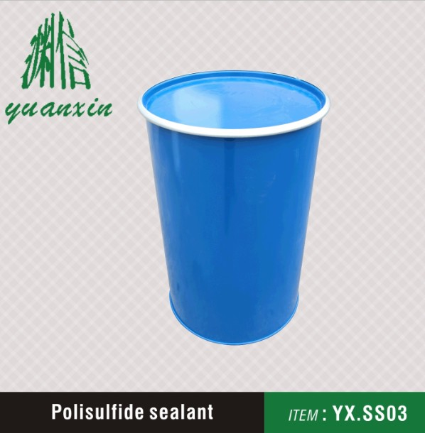 Double Components Polysulfide Sealant