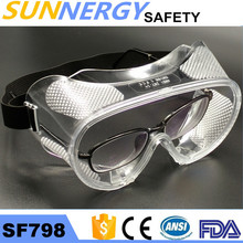 Good price of Dust Proof breathable safety goggles