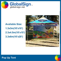10'x15' outdoor Instant Commercial Canopy