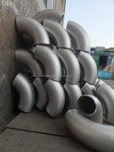 Top quality steel api 5l x65 seamless welding pipe elbow