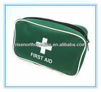 Vehicle First Aid Kit Bag
