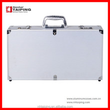 Silver Aluminum Briefcase Mechanic Tool Box Aluminum Tool Boxes Brisbane
