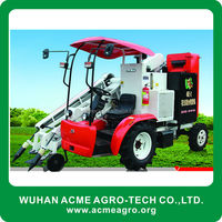 peanut combine harvesting machine groundnut harvester in China (wechat/skype: sherlley88)