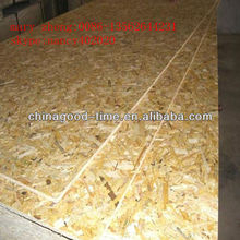 best price osb 1/osb 2/osb 3 from china