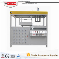 Thermoforming Machine for Plastic Tray/Dish/Container/Bowl