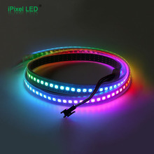SMD 5050 RGB Flex Controllable 144 led/s WS2812B LED Strip