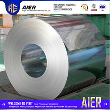 iron per kg z275 strips make tube galvanized steel coil made in china