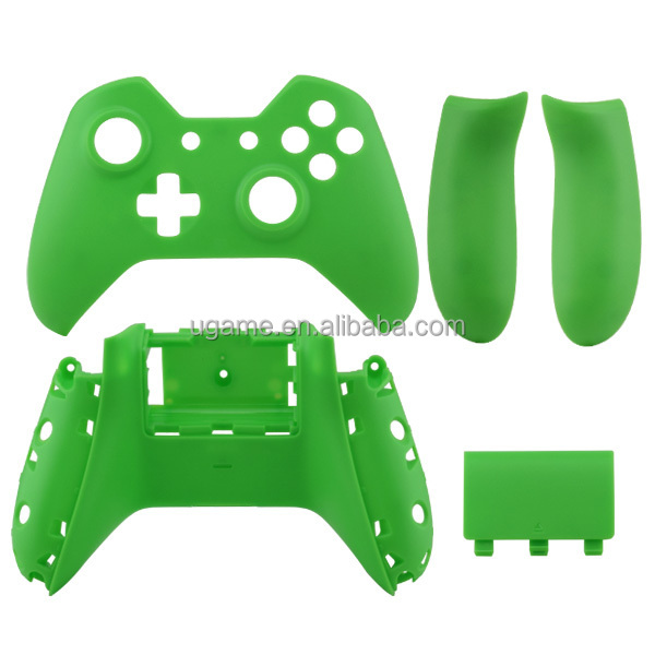 For xbox one shell Housing in solid green