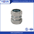 stainless steel compression coupling pvc pipe fittings