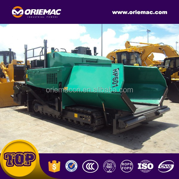 Best Selling Chinese 4.5 m New Road Machinery Asphalt Paver RP451L