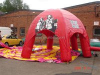 event performance inflatable