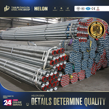 steel pipe price Brand new galvanized iron pipe specification