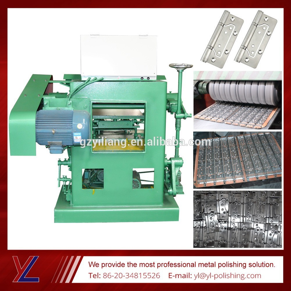 bench buffing machine