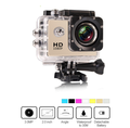 Promotional Wholesale HD 720P 1080P Action Camera Camera Sport DV With Logo