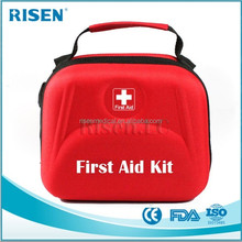China Professional bag factory produce car first aid kit