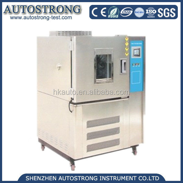 Temperature and Humidity test for Metal Product parts testing chamber