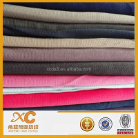 luxury corduroy fabric for royal gentlemen suits