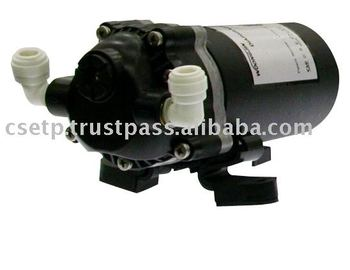 Diaphragm Booster Pump