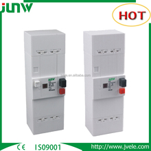 Auto reset 2p 4p 30a Adjustable Circuit Breaker