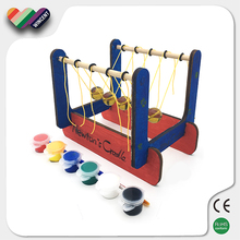 Kids Newton's Cradle School Science Projects