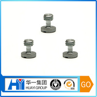 High Quality Customed CNC Machining Parts for Camera Stand Turned Parts for Camera Support