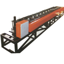 new type metal steel light box ceiling panel forming machine