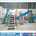 Eco-friendly Detergent Washing Powder mixer/mixing Making Machine for sale
