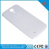 Hot sell glass back cover housing for Samsung Galaxy S4, for Samsung Galaxy S4 i9500 i9505 back cover battery