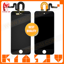 ODM Plant Shenzhen For Ipod Touch 5 Color Digitizer Lcd Screen,For Ipod Touch 5