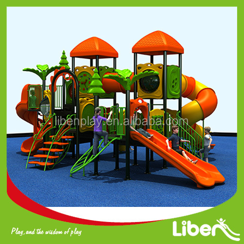 Leader Manufacturer in China Professional Jungle Gym