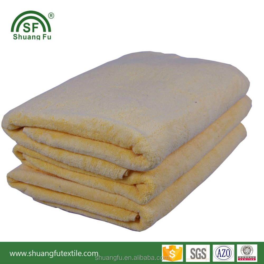 Alibaba China online shopping 100 cotton terry loop bath towels