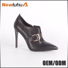 Hot sale fashion cheap high heel women shoes