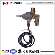 High temperature resistance gas stove thermostat gas control valve