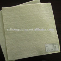 Polyester nonwoven geo textile fabric