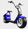 800W Brushless Adult citycoco Electric Scooter, 2 Wheels kids Electric Motorcycle