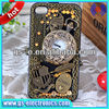 for iPhone 5 bling bling case, diamond case for iPhone 5