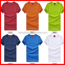 Most popular color t-shirt