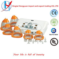 New desinged portable breast care machine home use breast massager breast lifting machine