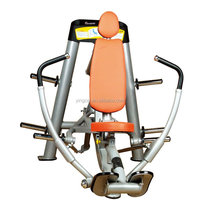 Gym Equipment GNS 7007 Decline Chest