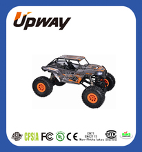 10428-E WL 1:10 Accelerator Scaled 2.4G 4WD Climber RC Rock Crawler Car Model