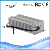 Can be customized 120w waterproof street light switching power supply constant voltage 12v 36w