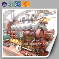 Hot sale lng plant for sale lpg gas electric generator silent